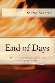 End of Days - The Awakened Church Empowered by the Holy Spirit