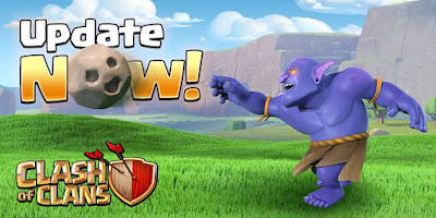 Clash of Clans (Mod Unlimited Money) v8.332.9 Android