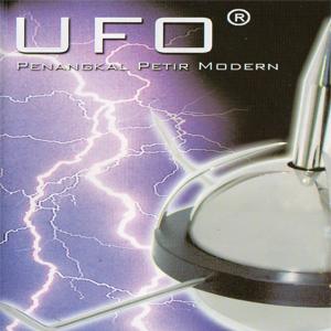 UFO RADIUS 75