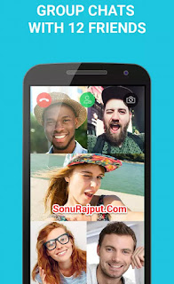 WhatsApp Group Video Calling Chat kaise karte hai