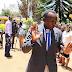Lobatan! Kenyan pastor storms mortuary to resurrect his dead wife (Photos)