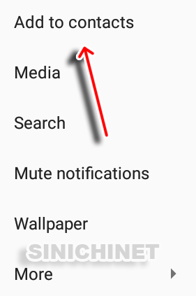 How to Add New Contacts in WhatsApp on an Android Device
