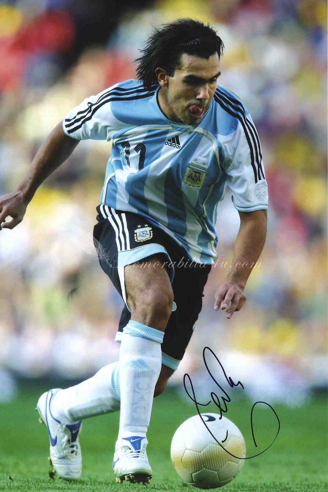 Argentina Team Wallpapers ~ Football wallpapers, pictures and football news