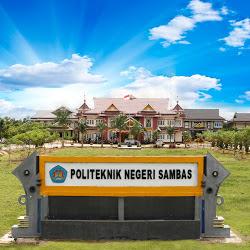 Info Pendaftaran Mahasiswa Baru (POLTESA) Politeknik Negeri Sambas 2019-2020
