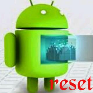 cara reset ulang hp android terbaru dan terkini