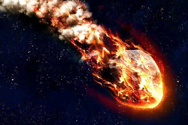 Yapılan incelemelere göre her 180 senede bir, en az bir kişi Meteoritler tarafından hedef olmaktadır.