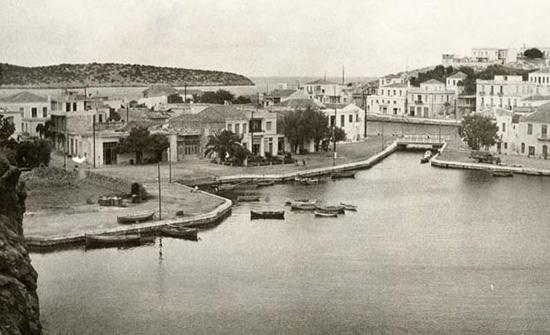 Agios Nikolaos old 3