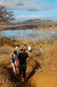 Fotos de las Islas Galápagos