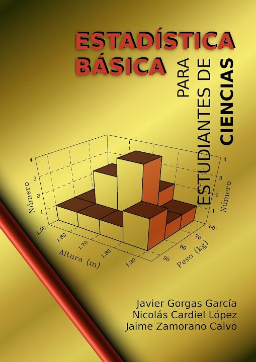 Alejandriabook: Estadística Básica para Estudiantes de