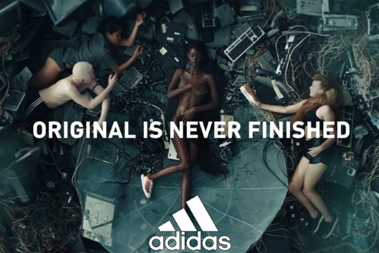 Original is Never Finished