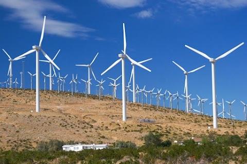 Rio Grande do Norte se mantém como maior produtor de energia eólica no Brasil