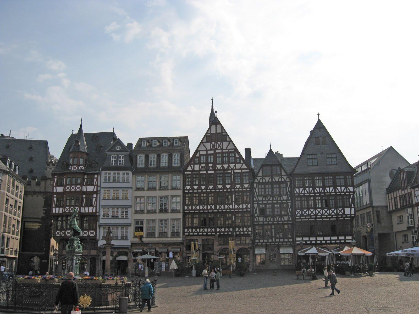 kleinmarkthalle frankfurt schreiber
