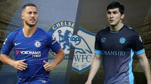 Chelsea vs Sheffield Wed Highlights Today 27/1/2019 online FA Cup
