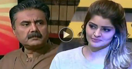 Khabardar Aftab Iqbal 17 February 2018 Express News
