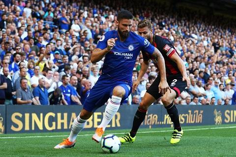 Chelsea là đội bóng có lượng fan hùng hậu