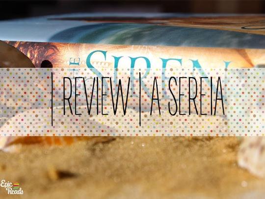 | Review | A Sereia de Kiera Cass