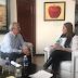Desarrollo y  bienestar social, prioridad para Tere Jiménez