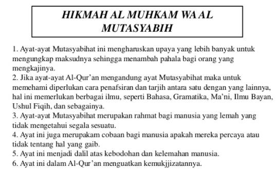http://abusigli.blogspot.com/2017/06/perbedaan-ayat-muhkamat-dan-mutasyabihat.html
