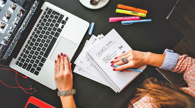 11 Kelebihan Mempunyai Kertas Kerja Rancangan Perniagaan