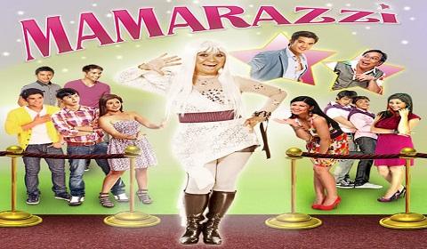 Mamarazzi (2010)
