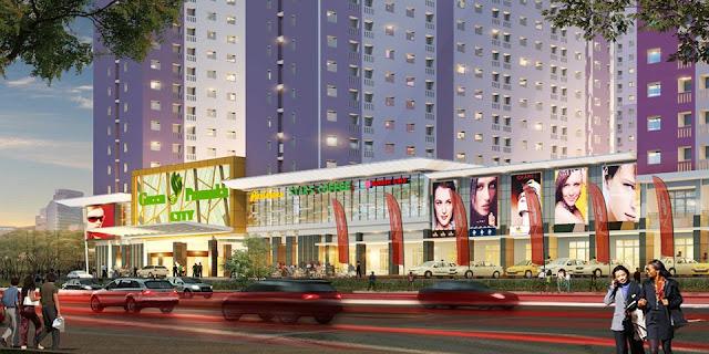 Info + Review Green Pramuka City Hunian Strategis & Nyaman di Pusat Kota Jakarta