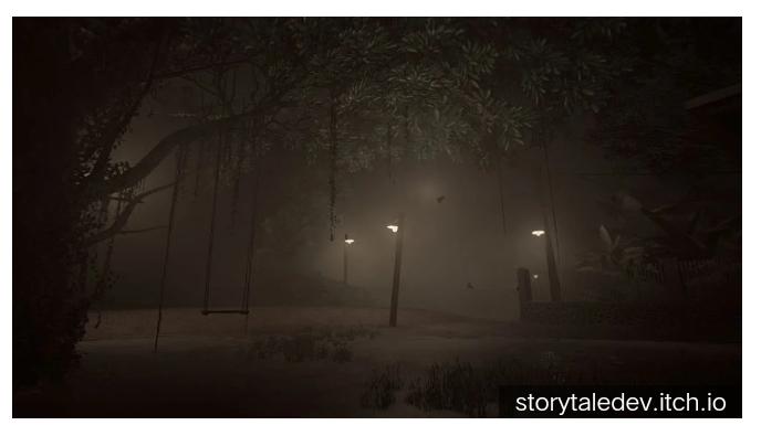 Awas Ngompol Main Game Horror Pc Paling Menyeramkan Buatan