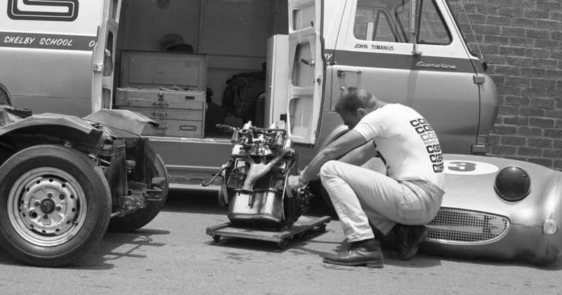 The Best 1968 Shelby Webpage |Shelby Econoline
