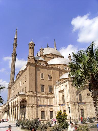 Mezquita de Muhammad Ali (El Cairo)