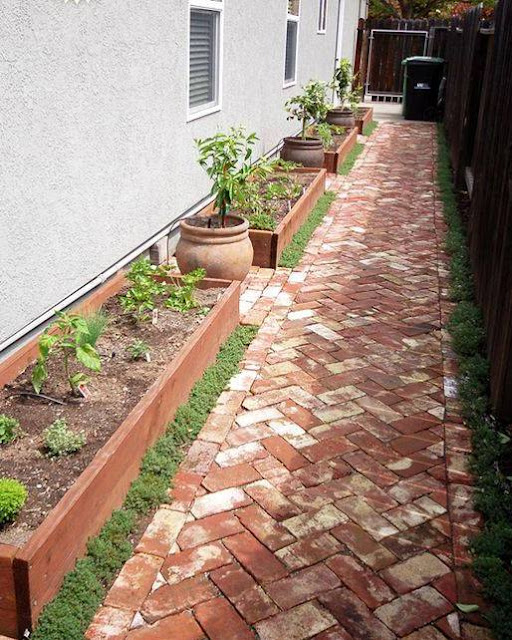 7 Affordable Landscaping Ideas For Under 1 000: 20 Inexpensive Easy Gravel Paths, Walkway And Stepping