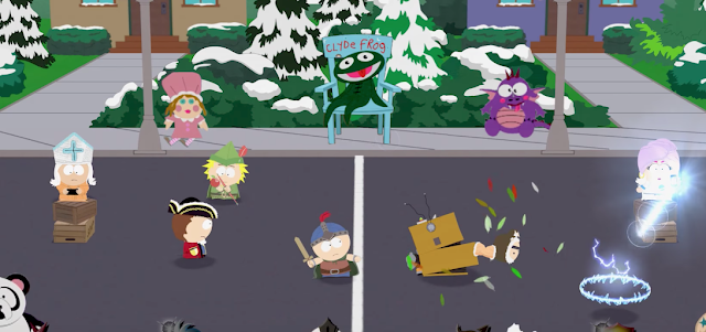 South Park: Phone Destroyer abre su preinscripción