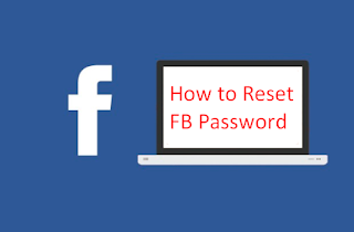 How To Get Your Facebook Password