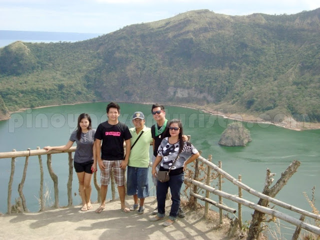 TOP BEST DAY TRIPS FROM MANILA
