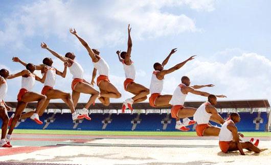 Pengertian Lompat Jauh dan Cara Melakukannya