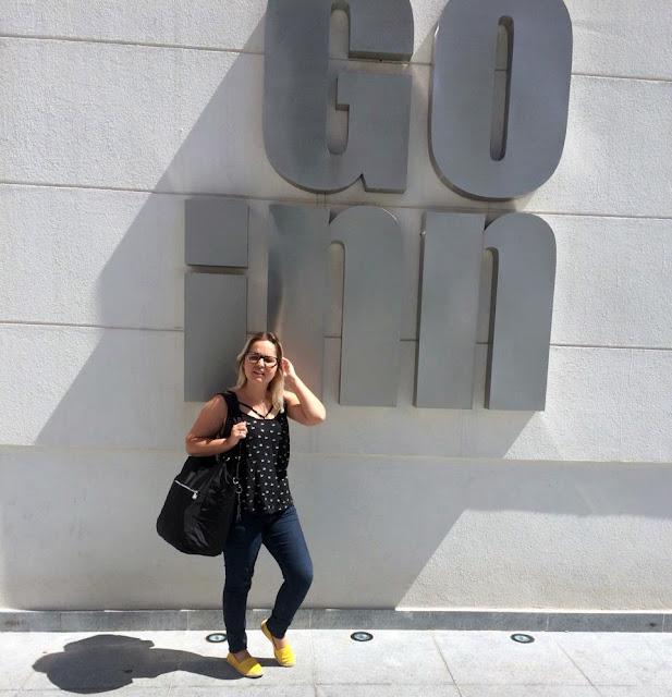 Dica de Hospedagem: Hotel Go Inn Campinas