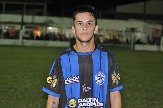 Em noite de cinco gols Grêmio sofre derrota em Biguaçu