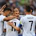Alemania y Chile, semifinalistas de la Copa Confederaciones