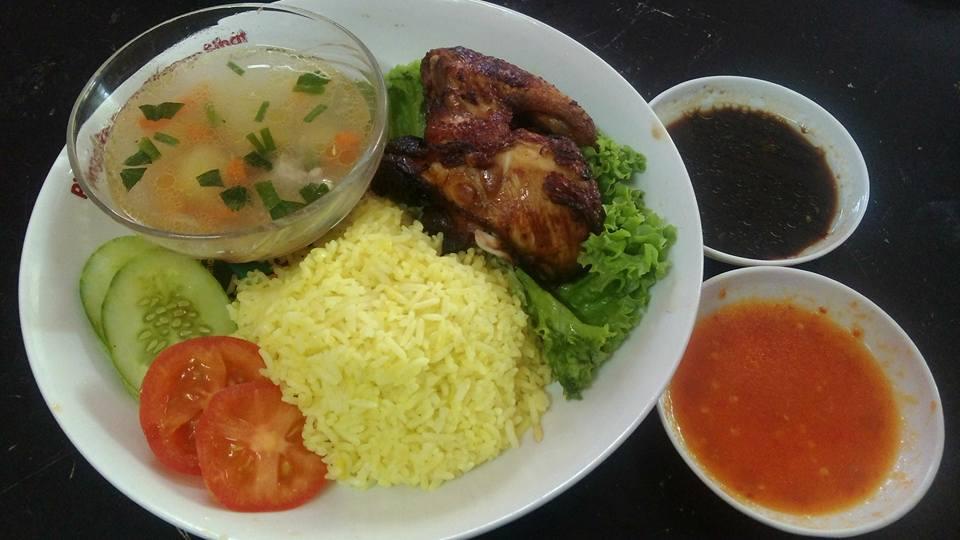Resepi Nasi Ayam Madu Sedap!! (SbS) | Aneka Resepi Masakan 2019