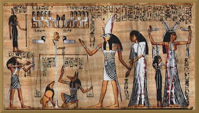 Las 9 cosas que no sabias del Arte Egipcio