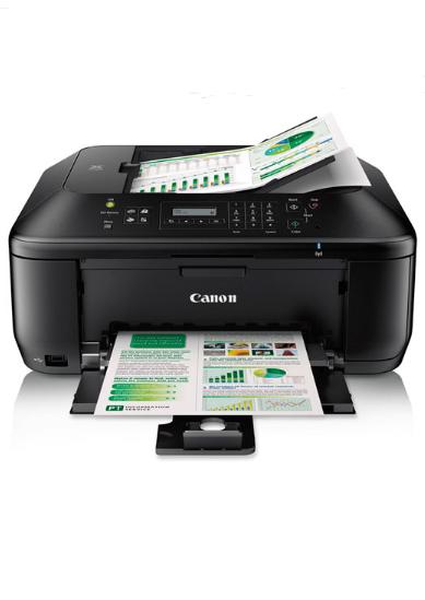 Canon Pixma MX459 Printer Driver Download - Windows, Mac OS X and Linux