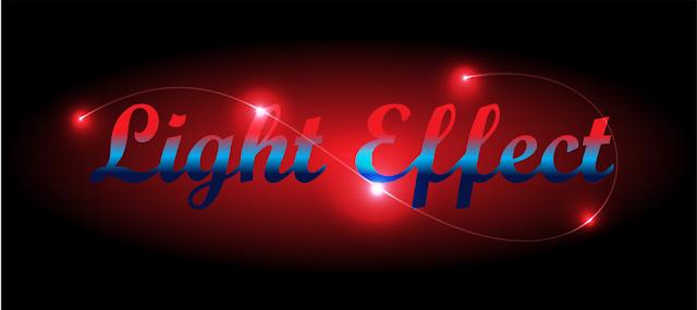 Light Effect Tutorial - Corel Draw X7 -Kingspet Designs