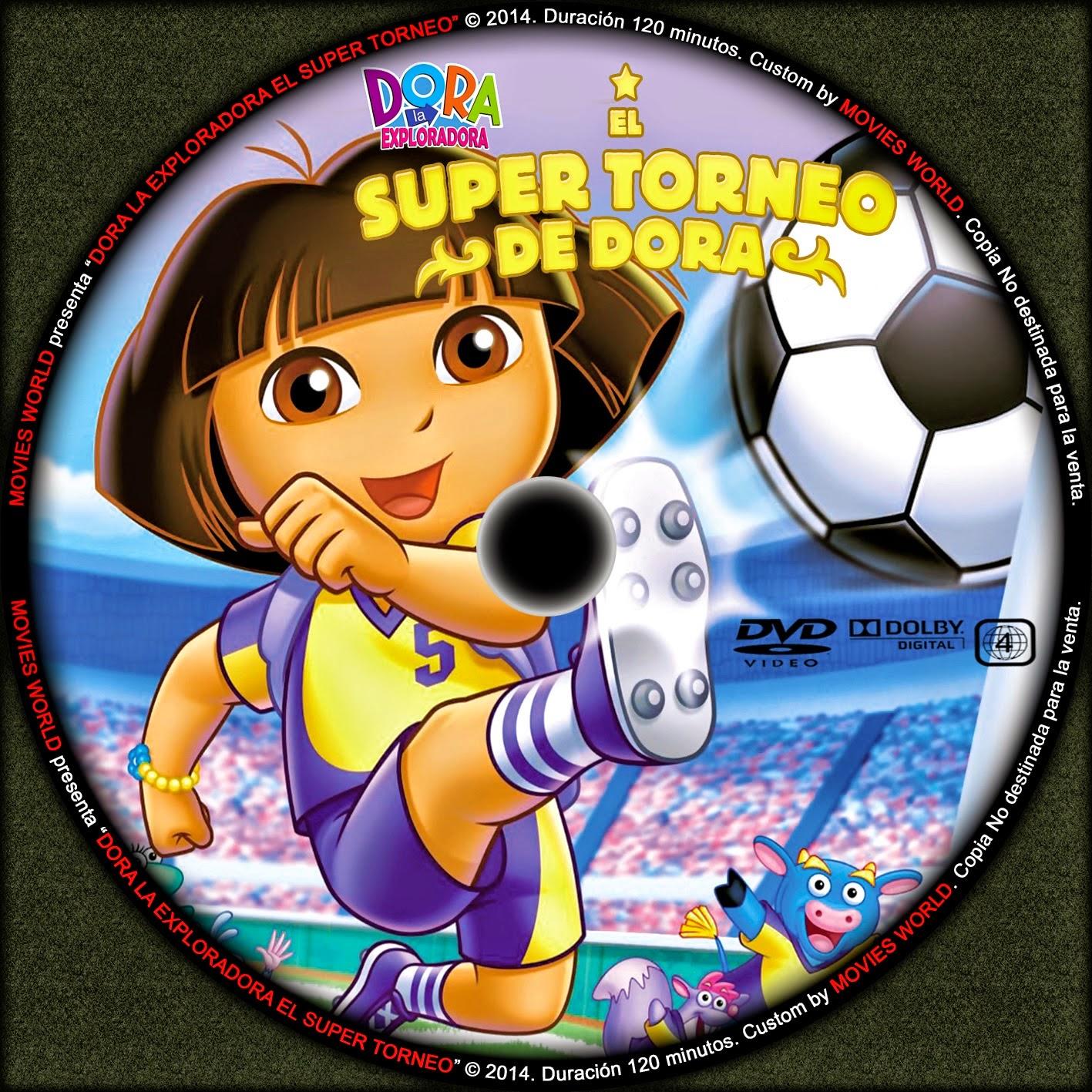 Dora the Explorer Super Babies Movie HD free download 720p