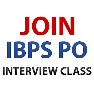 Interview Batch For IBPS PO Mains 2017