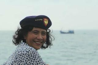 maritim indonesia relawan ndeso