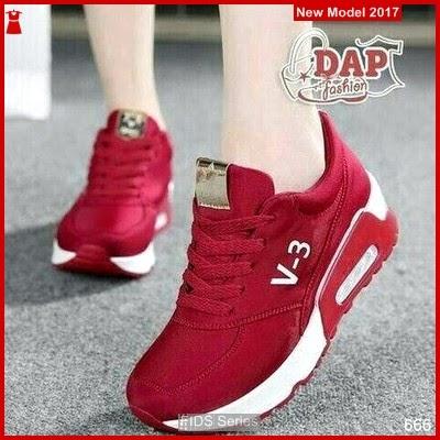 FIDS003 Sepatu Wanita V3 Airmax Murah BMGShop