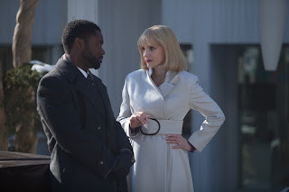 a most violent year-david oyelowo-jessica chastain