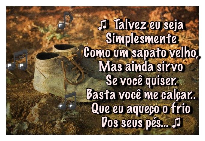 Sapato Velho: o significado da linda canção do Roupa Nova!