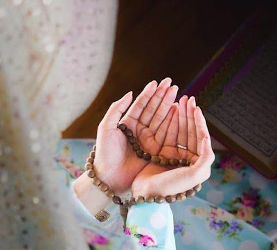 Faidza faraghta fanshab qa ila rabbika farghab