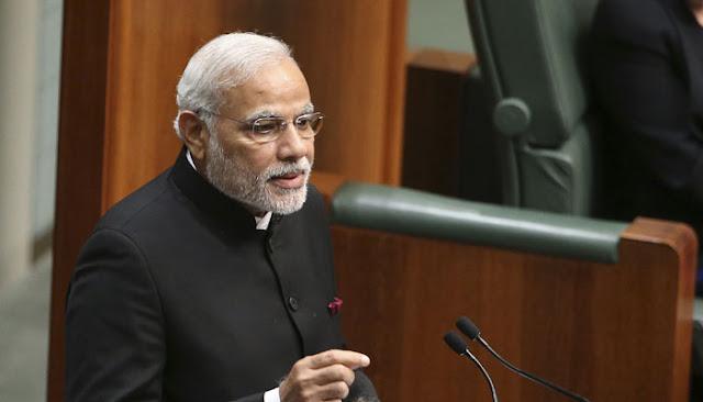 मोदी सरकार ने 'राजीव गांधी खेल अभियान योजना' का नाम बदलकर कर दिया 'खेलो इंडिया'