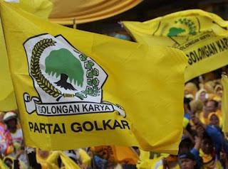 Partai Golkar Aceh ke Tarmizi Karim - Zaini Djalil ???