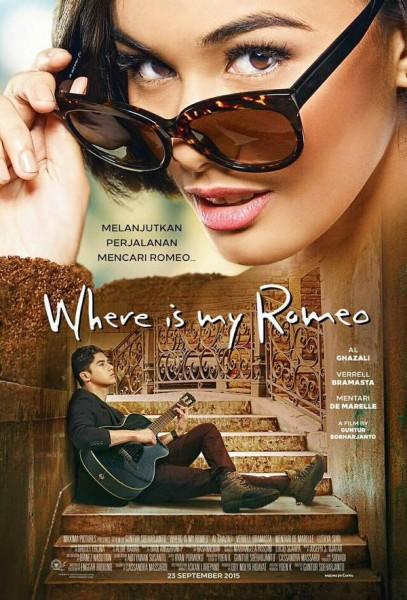 Where Is My Romeo (2015)